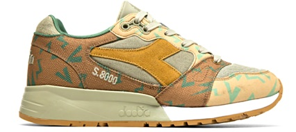 S8000 Italia Sneaker by Diadora