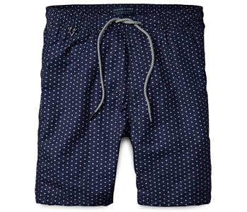 Scotch & Soda Hybrid Men's Swimsuits