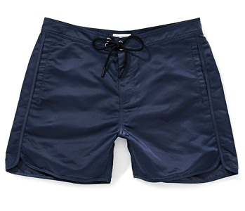 Saturdays NYC Tailored Men's Swimsuits