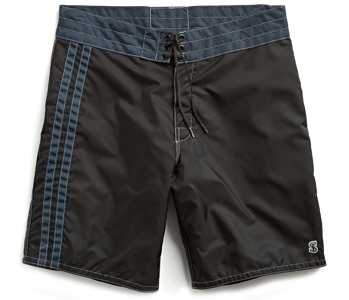 Birdwell Beach Britches for Todd Snyder Tailored Men's Swimsuits