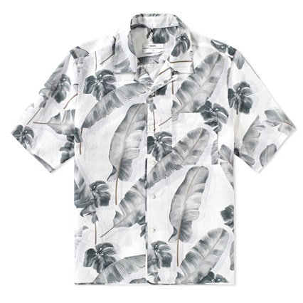 OAMC Camp Collar Shirt