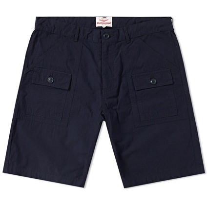 Battenwear Printed Men's Shorts