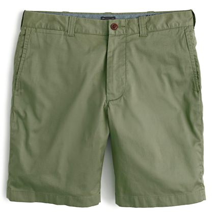 J.Crew Printed Men's Shorts