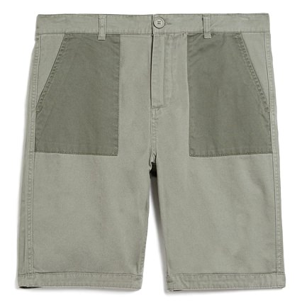 Native Youth Printed Men's Shorts