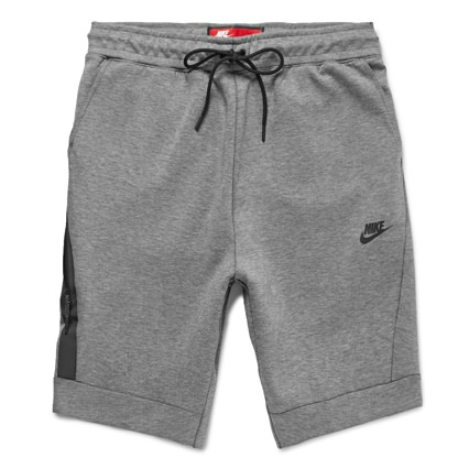 Nike Printed Men's Shorts
