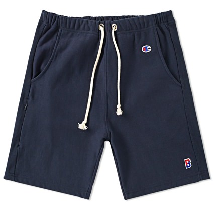 Champion x Beams Printed Men's Shorts