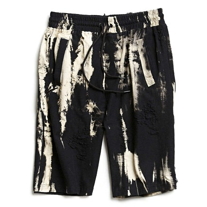 Publish Printed Men's Shorts