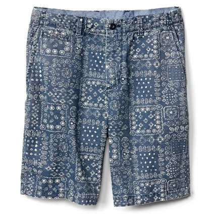 Gap Printed Men's Shorts
