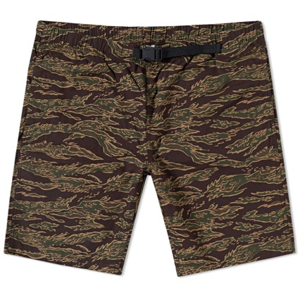 Carhartt WIP Printed Men's Shorts