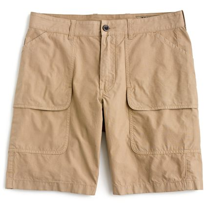 Wallace & Barnes Printed Men's Shorts