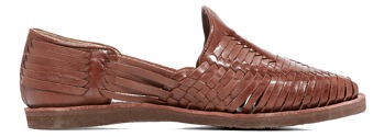 Chamula Tropical Slip-Ons