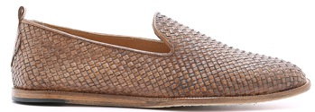 H by Hudson Tropical Slip-Ons