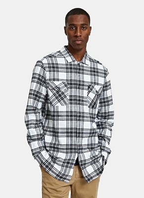 Insight Flannel Shirt