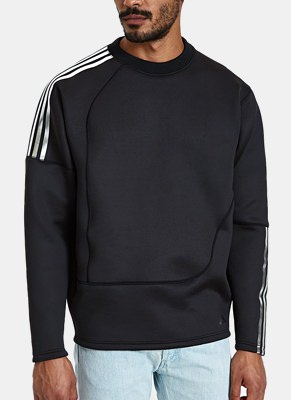 Adidas x Kolor Spacer Sweatshirt