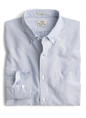J.Crew American Oxford Shirt
