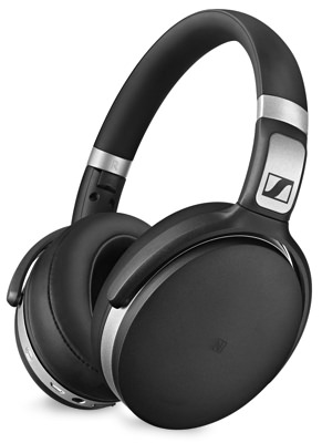 Sennheiser Bluetooth Noise-Canceling Headphones
