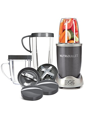 Nutribullet 12-Piece Blender System
