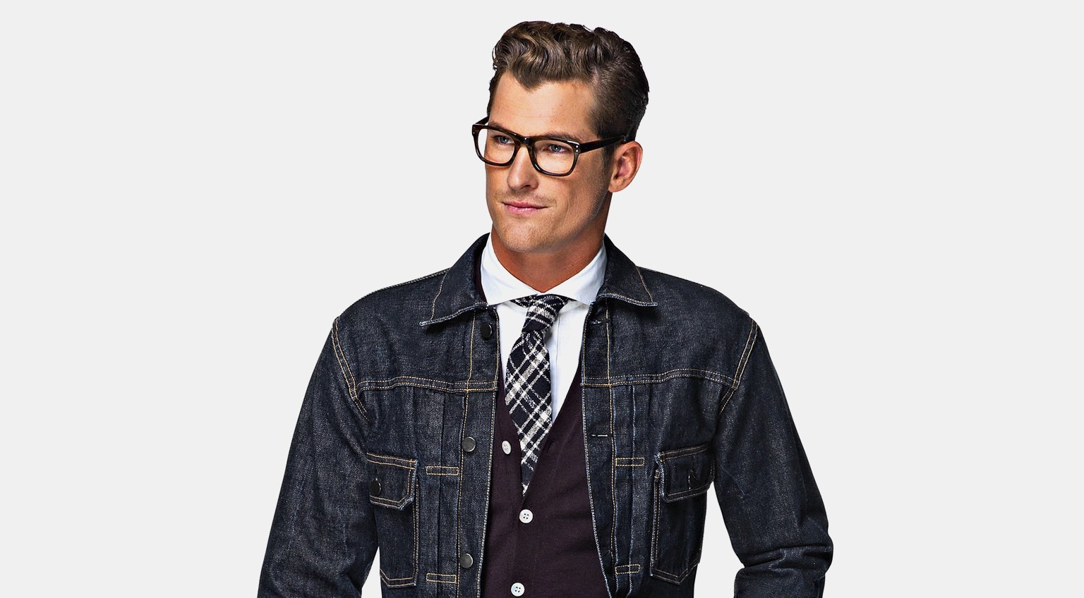 Shopping the ... Suitsupply Outlet