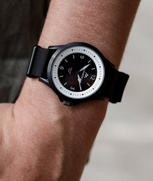 Mountain Active Rayseeker Watch