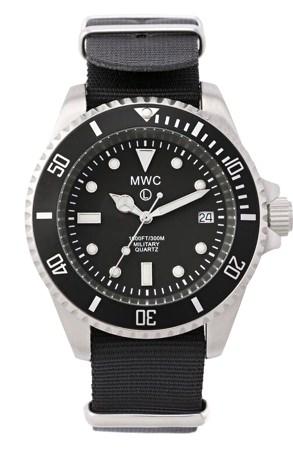 MWC 300M Watch