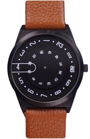 LTHR Supply T3 Watch
