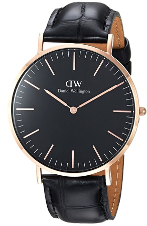 Daniel Wellington Classic Reading Watch