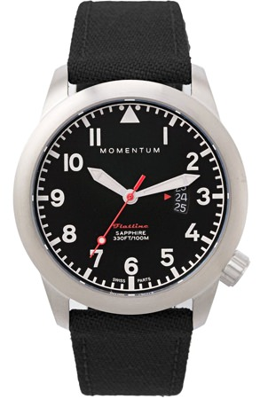 Momentum Watches Flatline 42