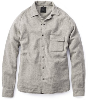 Goldwin Overshirt