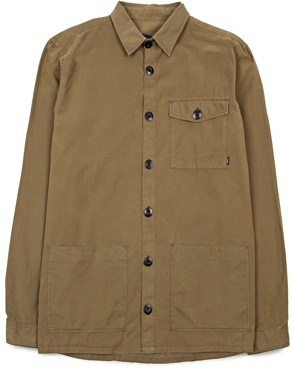 Finisterre Overshirt