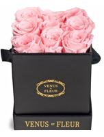 Venus et Fleur Le Mini Box of Spray Roses