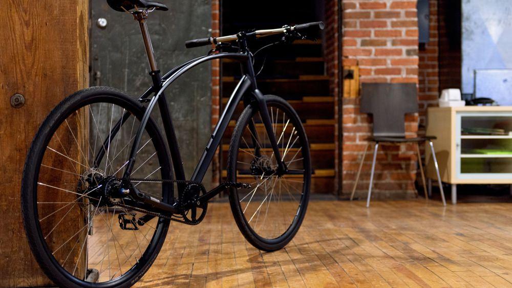 Bunditz Alpha bicycle