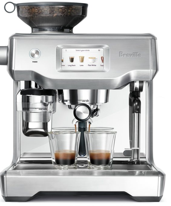 Oracle Touch Espresso Machine