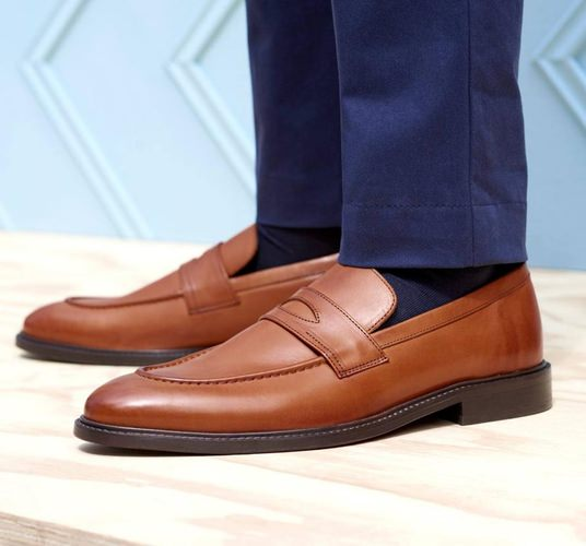 Beckett Simonon Cohen Loafer
