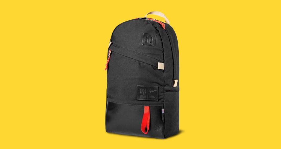 Topo Designs x Danner Daypack