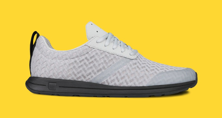 c93a94cac58 York Athletics Mfg. Cloud Mesh Henry Low-Top Sneaker