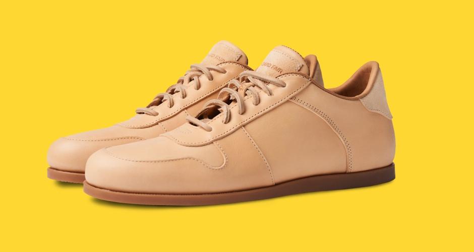 Standard Fair Sneaker Collection