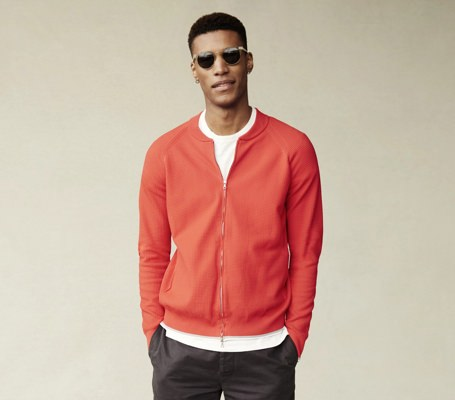 Mr P. third collection from Mr Porter