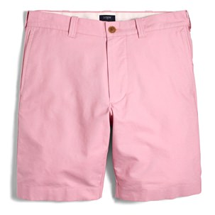 J.Crew Factory Oxford Cotton Short