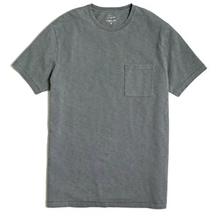 J.Crew Factory Garment-Dyed T-Shirt