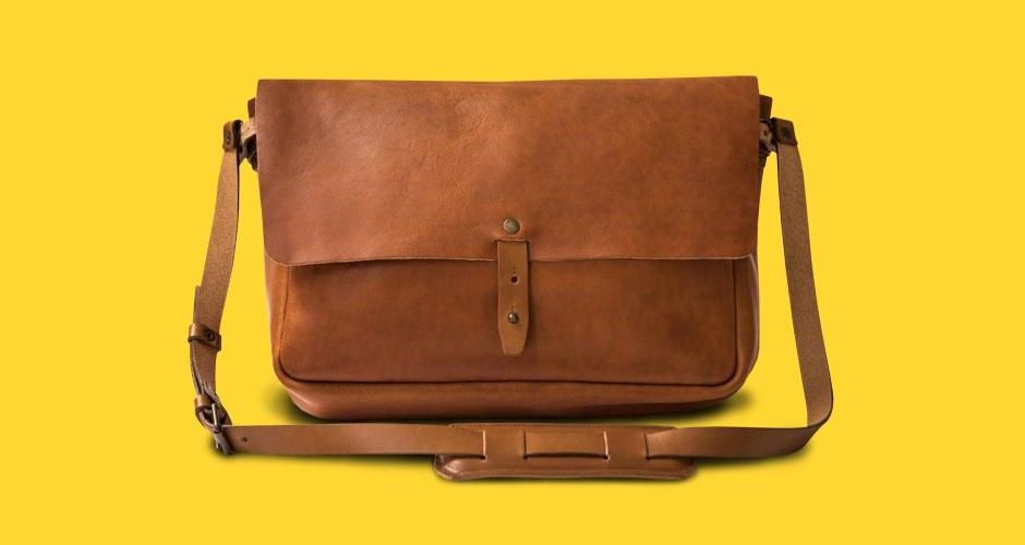 WP Standard Vintage Messenger bag