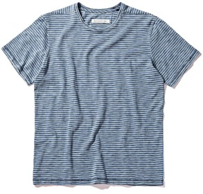Outerknown Striped T-Shirt