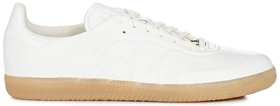 Adidas x Barneys BNY Sole Series Samba sneaker