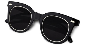 Crap Eyewear Men's Sunglasses