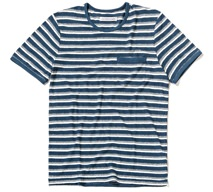 Outerknown Stripe Pocket T-Shirt