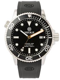 Deep Blue Master 1000 Dive Watch