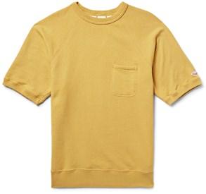 Battenwear Short-Sleeve Sweatshirt