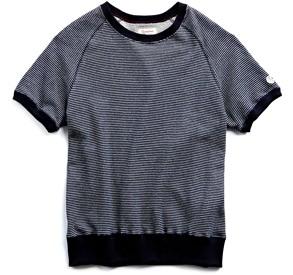 Todd Snyder + Champion Short-Sleeve Sweatshirt