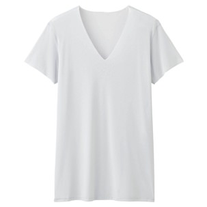 Uniqlo Airism Seamless Undershirt