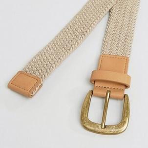 ASOS Woven Belt