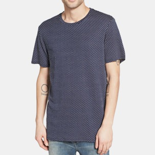The Rail Dobby Dot Shirt